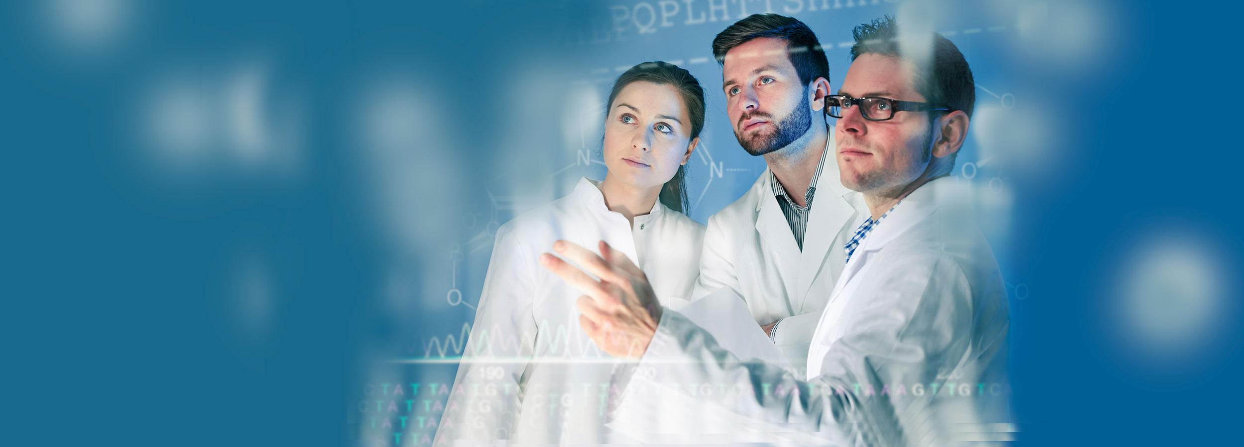 Pioneros en el uso de la Magnetoencefalografía