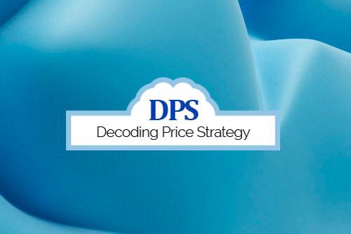 Identificación de estrategias de precios