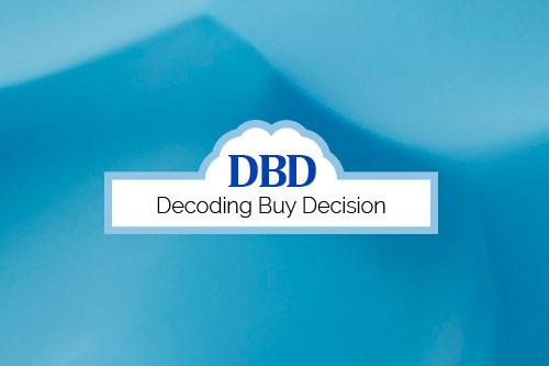 Identificación de Criterios de Decisión de Compra
