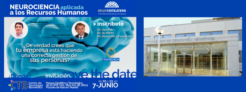 Evento RRHH Neurociencia