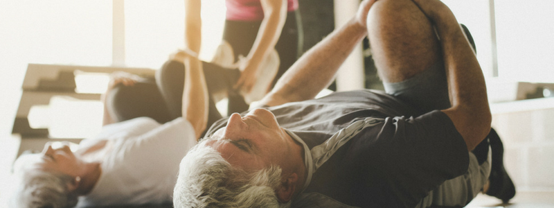 Eercicio fisico prevenir alzheimer