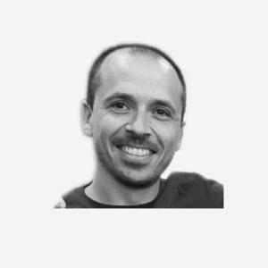 Pablo Cuesta - Investigador Laboratorio de neurociencia cognitiva y Computacional CTB